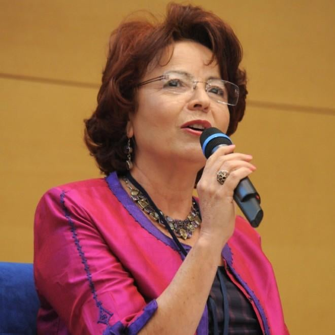 Essma Ben Hamida