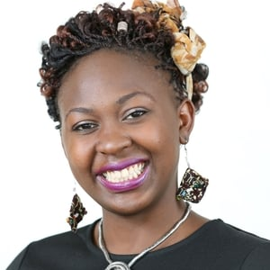 Faith Nafula Wafula