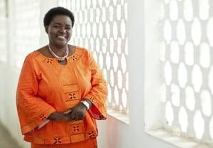 Victoria Kisyombe
