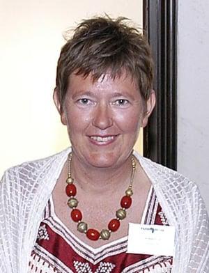 Christie Peacock