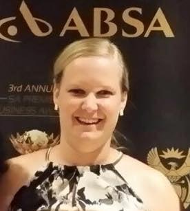 Juanita van der Merwe