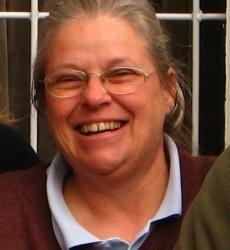Shona McDonald