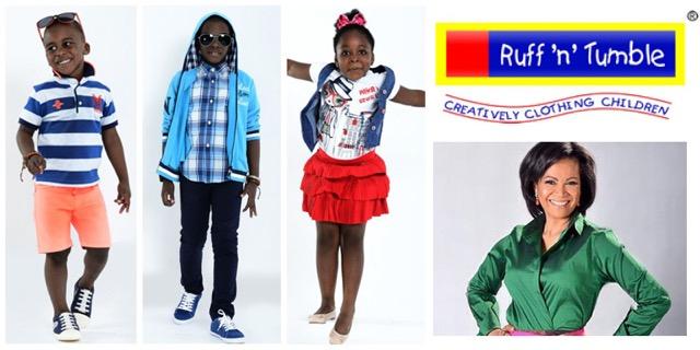 Adenike Ogunlesi Founder And CEO Of Ruff N Tumble Nigeria