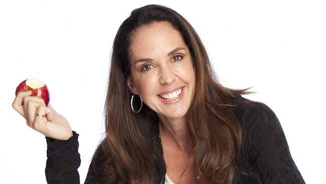 Janine Allis , entrepreneur and author
