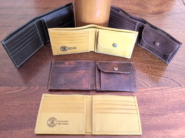 Dokmai men's wallets.JPG