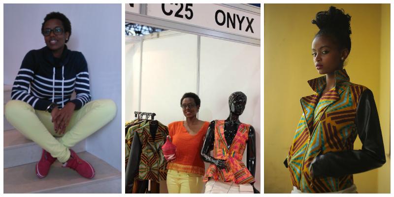 Carine-Zoe Umutoni, founder of ONYX (Rwanda)