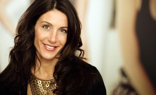 Jessica Herrin, entrepreneur and author