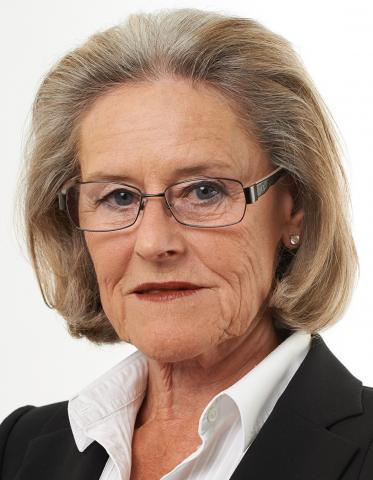Hilde Schwab