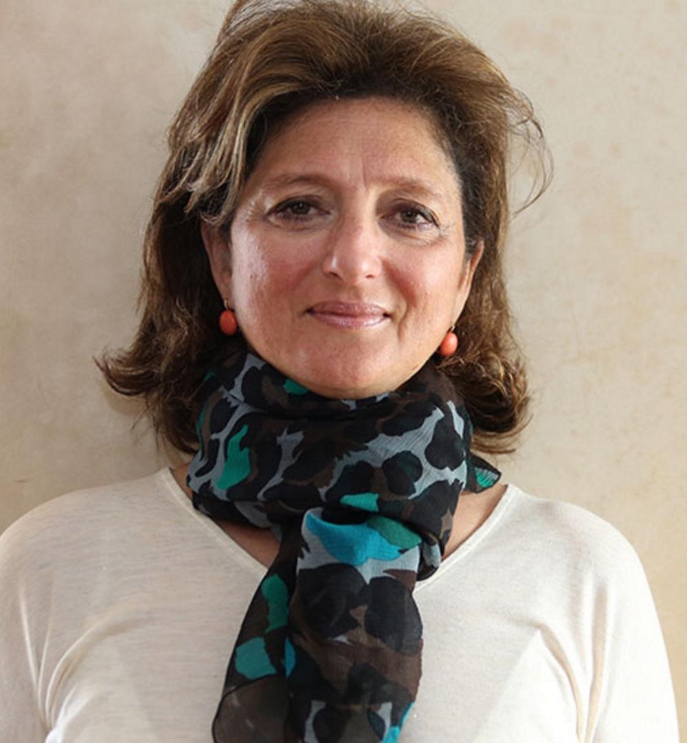 Yasmina Filali