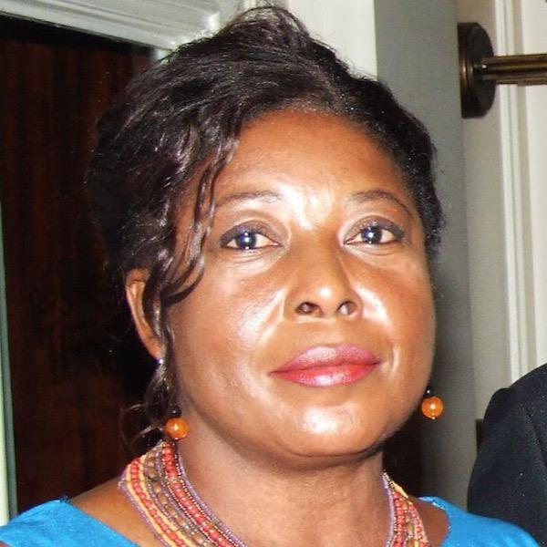 Divine Ndhlukula , Founder & CEO,  Securico  (Zimbabwe)