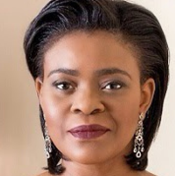 Deola Sagoe , Founder of  Deola  (Nigeria)