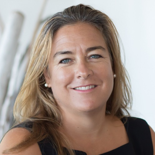 Sarah Collins, Founder & CEO, Wonderbag (South Africa)