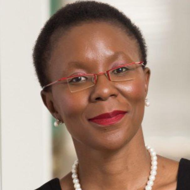 Polo Leteka , Executive Director, IDF Capital  & Co-Founding Partner,Alitheia Identity Fund (South Africa)