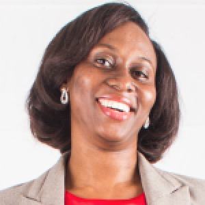 Ethel Cofie , Founder & CEO,  Edel Technology Consult  & Women in Tech Africa (Ghana)