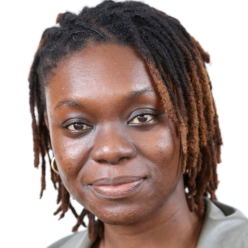 Judith Owigar, Co-Founder, AkiraChix (Kenya)