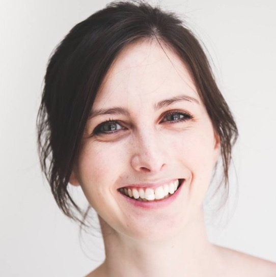 Stephanie Cowper , Co-Founder & CEO,  BeSpecular  (South Africa)