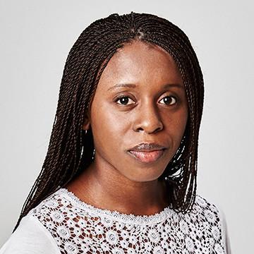 Akosua Afriyie Kumi , Founder,  AAKS  (Ghana)
