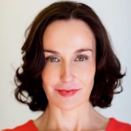 Carmen Granger  , Founder & Managing Director,  Bla Bla Bla Studios  (South Africa)