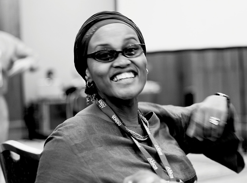 Njeri Rionge, serial entrepreneur