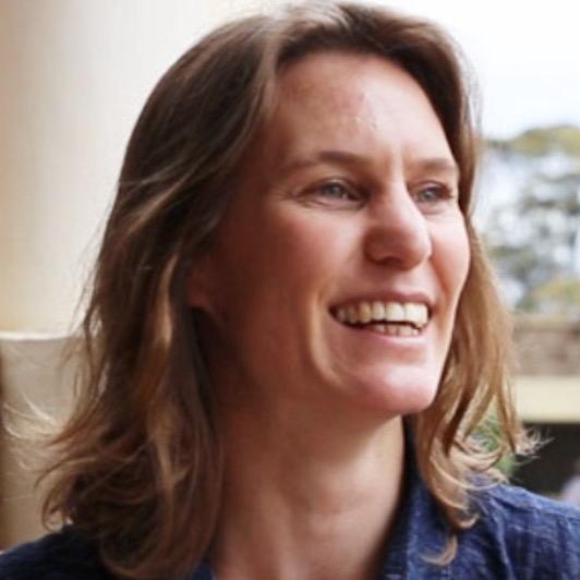 Elizabeth Howard, Co-founder & CEO, LeLapa Fund (France)