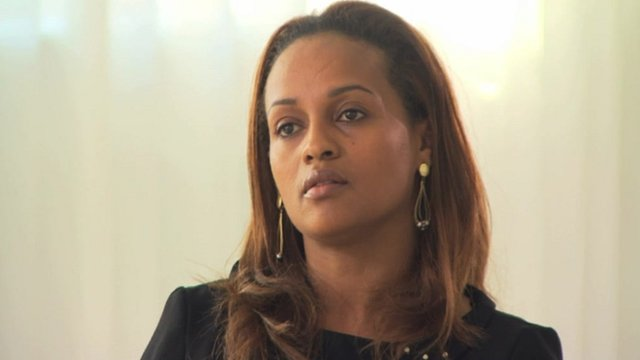 Bethlehem Tilahun Alemu is founder and Managing Director of soleRebels