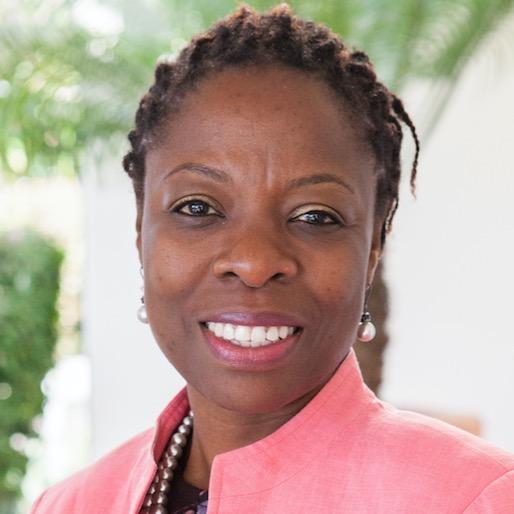 Achenyo Idachaba , Founder & CEO,  Mitimeth  (Nigeria)