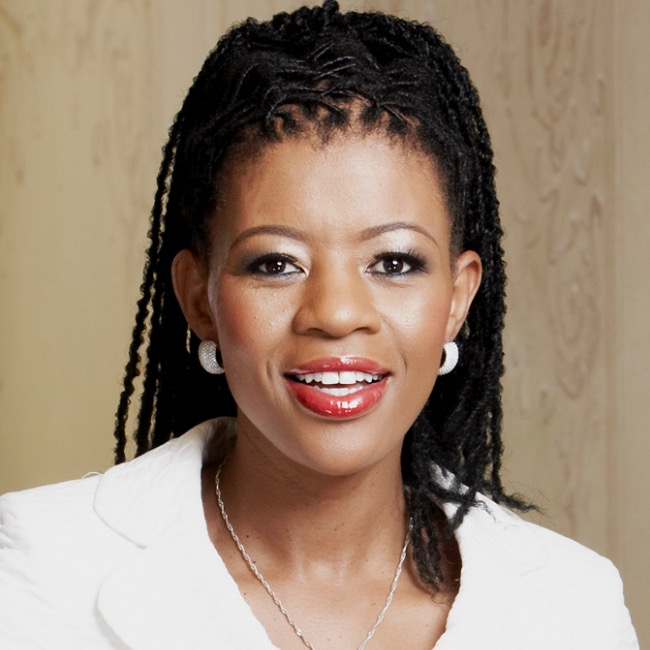 Johanna Mukoki, Co-Founder & Group CEO, Travel with Flair - Corporate Travel (South Africa)