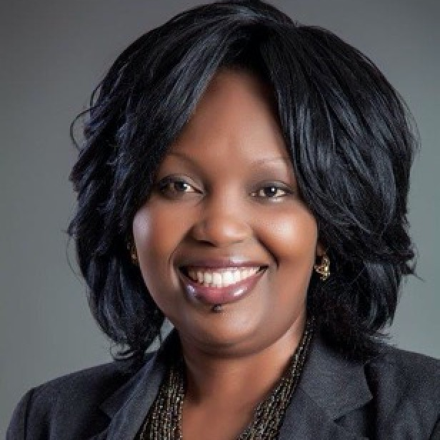 Mukwandi Chibesakunda , Head Personal & Business Banking,  Stanbic Bank  (Zambia)
