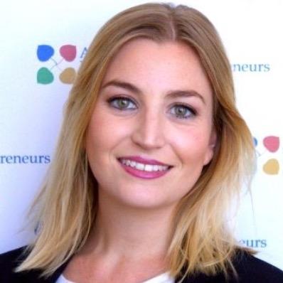 Lisa van Eck, Regional Coordinator for the Aspen Network of Development Entrepreneurs (ANDE) South Africa chapter