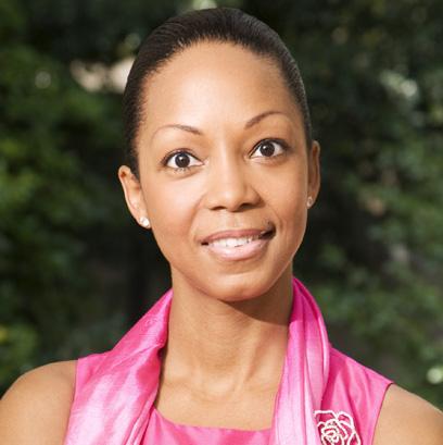 Swaady Martin, Founder & CEO, Yswara (South Africa)