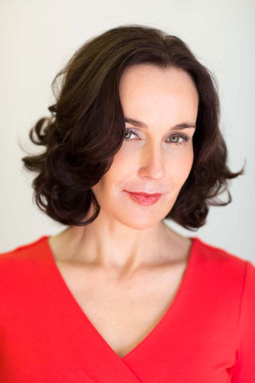 Carmen Granger, founder of Bla Bla Bla Studios