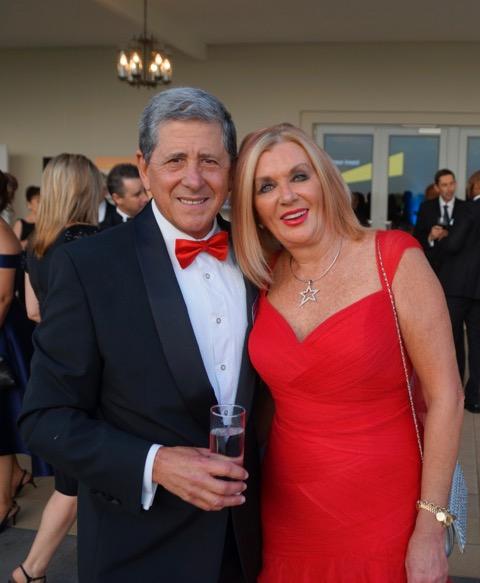 Alan & Margaret Hirsch