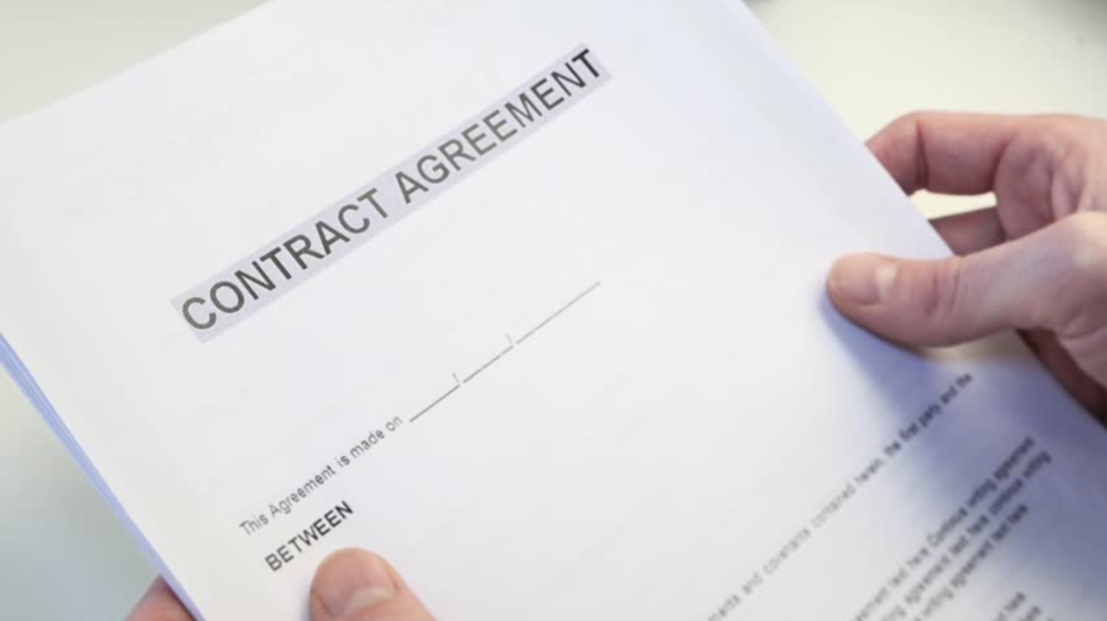 A Legal Guide To Contracts In South Africa Lionesses Of Africa Website