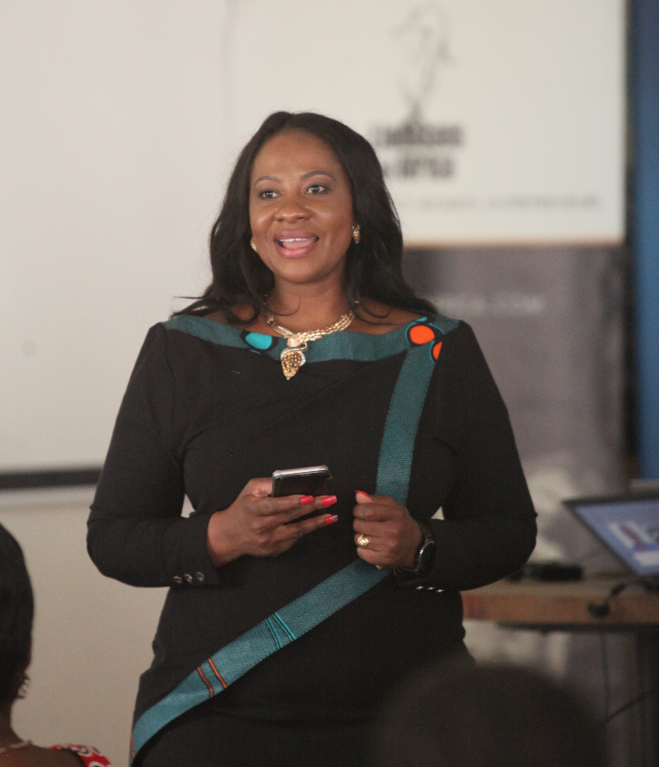 Dr Margaret Kubwalo-Chaika, Head of Personal and Business Banking, Standard Bank, Malawi
