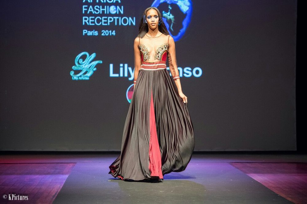 lilly alfonso-african reception Paris '14.jpg