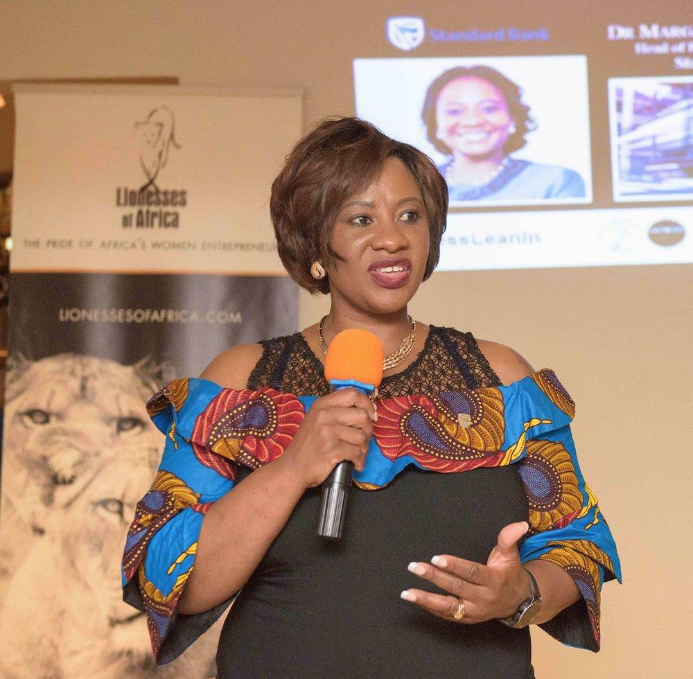 Dr Margaret Kubwalo-Chaika