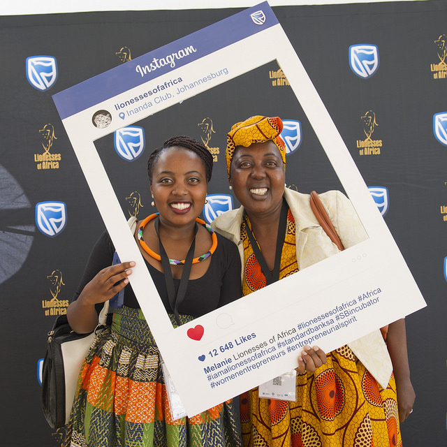 Networking opportunities for making new contacts and doing business - Learning the art of networking is key to building a successful and sustainable business, and the Lionesses of Africa Conference provides an unprecedented opportunity to meet and build valuable contacts with fellow women entrepreneurs and business influencers across the continent.