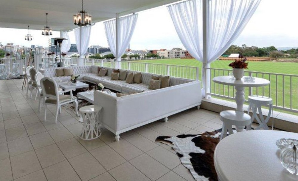 A world class African venue and event - The Lionesses of Africa Conference is hosted in the spectacular surroundings of the Inanda Polo Club in Johannesburg, South Africa.