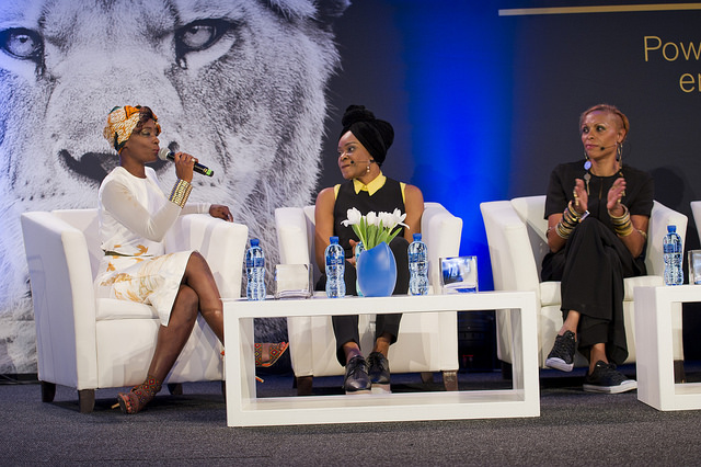 Celebrating the best of women's entrepreneurship in Africa - A unique event, for women entrepreneurs by women entrepreneurs, bringing the most inspirational women business founders from across the continent and the Diaspora together in one place.