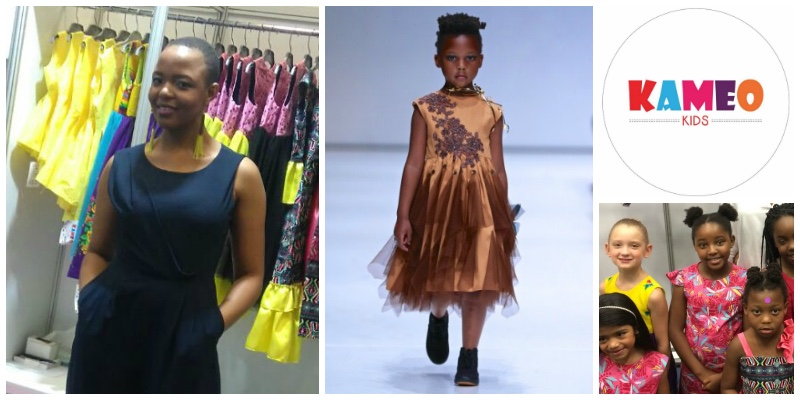 Narcissi Madisha A South African Fashionpreneur Creating Stylish And On Trend Clothes For Young Girls Lionesses Of Africa