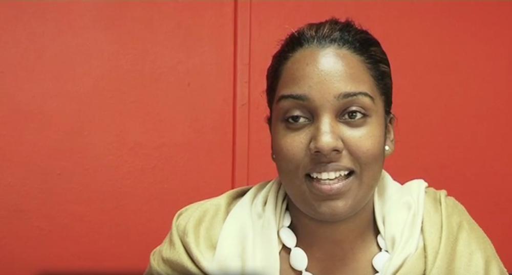 Esmeralda De Souza-Obwaka, founder of Spez Limited (Kenya)