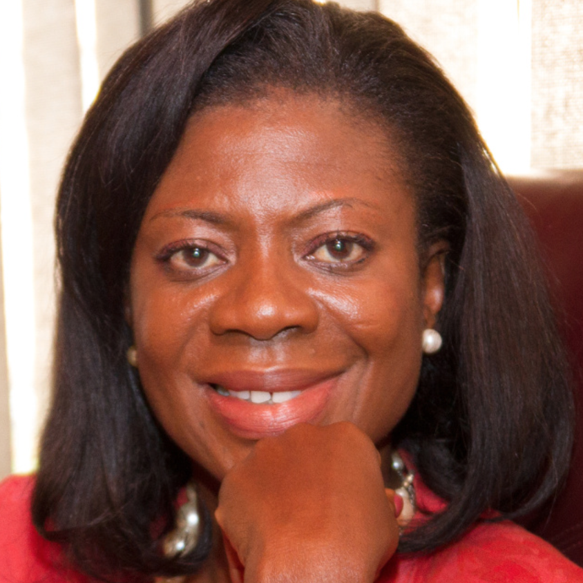 Kate Quartey-Papafio , Founder & CEO,  Reroy Cables  (Ghana)