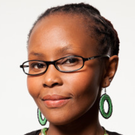Juliana Rotich , Technologist,  Strategic Advisor , Entrepreneur & Advisor, Africa Technology Ventures (Kenya)