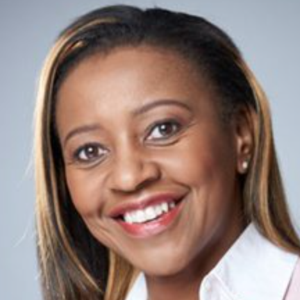 Monalisa Zwambila, Founder & Group CEO, Riverbed (South Africa)
