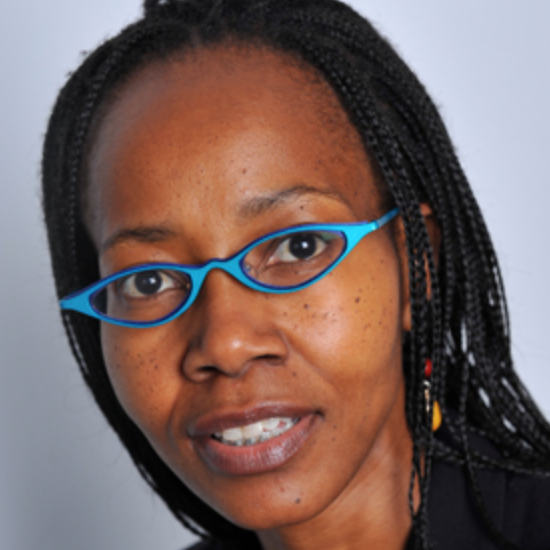 Angela Mhlanga, Head of Insurance, Standard Bank (South Africa)