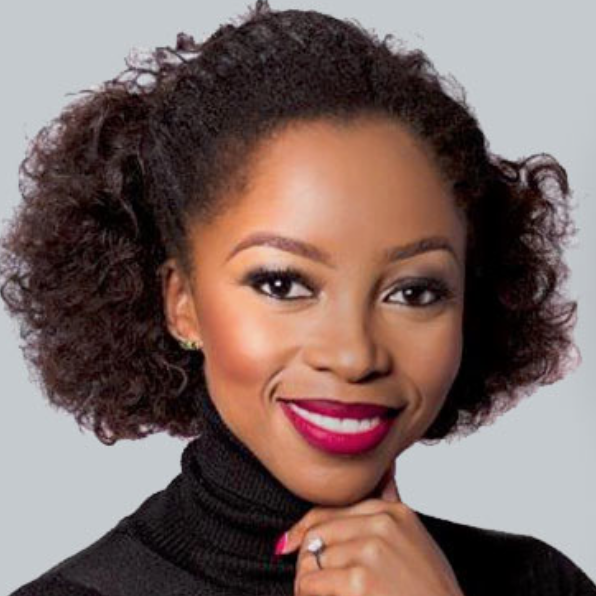 Phuti Mahanyele , Executive Chairperson,  Sigma Capital  (South Africa)