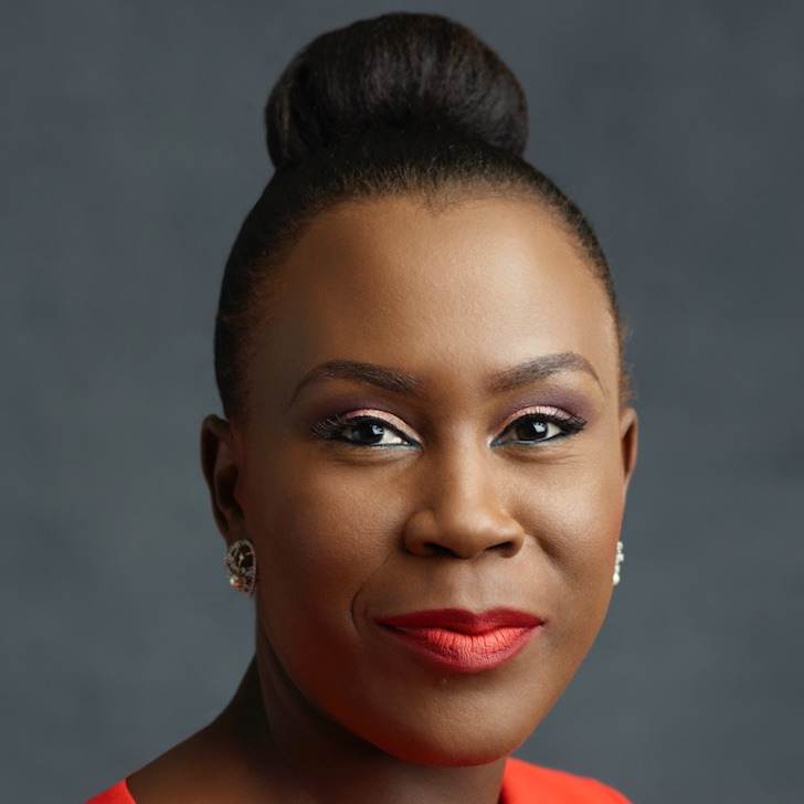 Tara Fela Durotoye, Founder & CEO of House of Tara International (Nigeria)