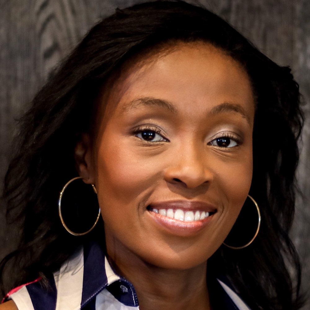 Rapelang Rabana, Founder & CEO, Rekindle Learning (South Africa)