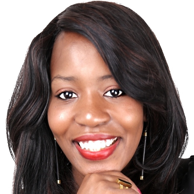 Catherine Mahagu, Co-founder, Soko (Kenya)
