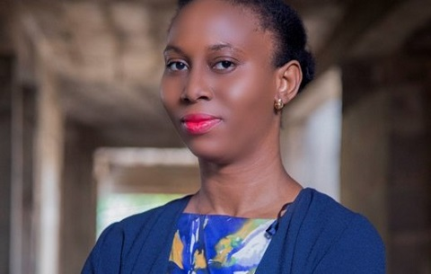 Ethel Cofie , Founder & CEO of  Edel Technology Consulting  (Ghana)